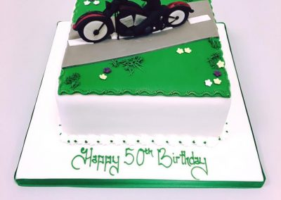Phenomenal Mens Birthday Cakes The Little Cake Place Personalised Birthday Cards Paralily Jamesorg
