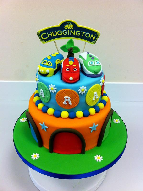 Novelty Cake Design Ideas : The Little Cake Place   Novelty Cakes   Kids